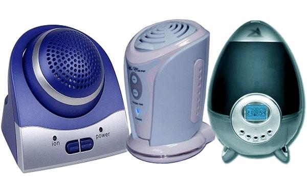 Ионизатор воздуха для дома это прибор, улучшающий микроклимат
