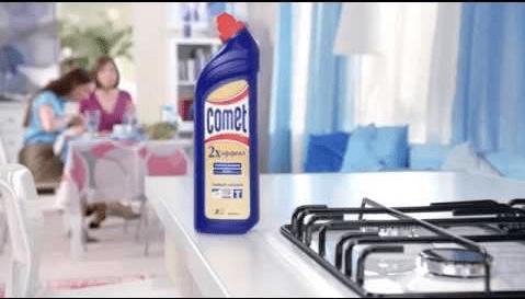 дезинфицирующие средства для дома