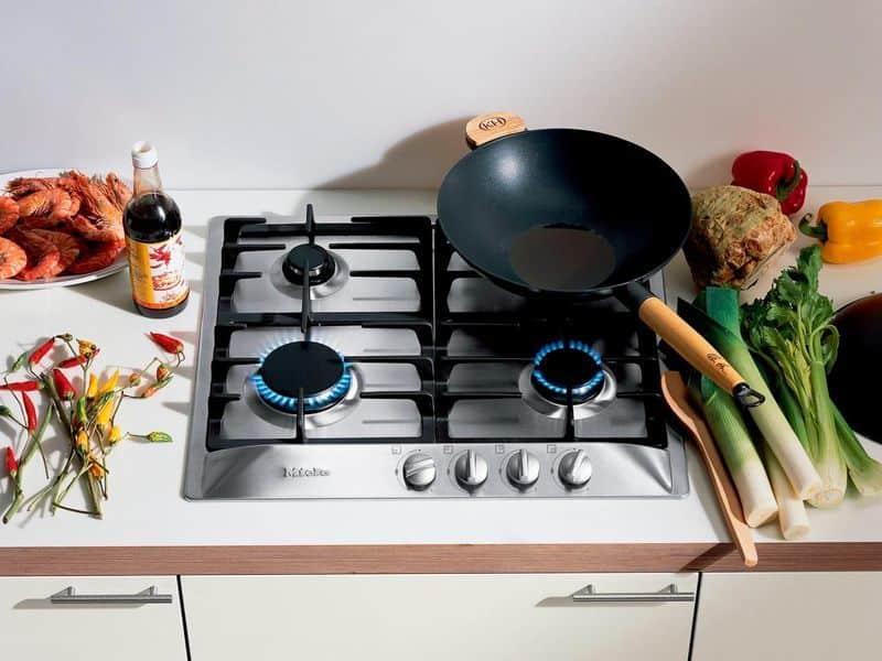 Способы очистки газовой плиты народными средствами плита электролюкс