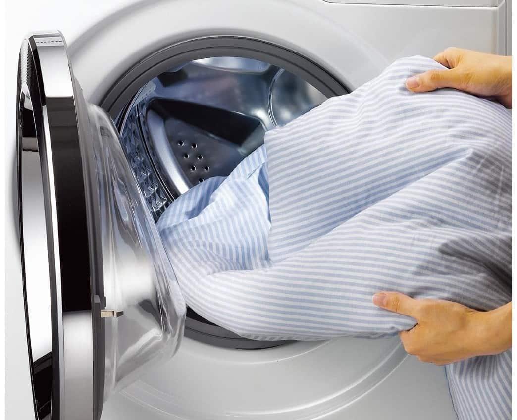 Что делать перед тем, как запускать стиральную машину