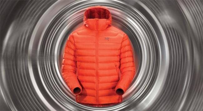 Как высушить куртку без разводов