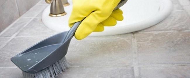 Чем нельзя мыть матовые поверхности