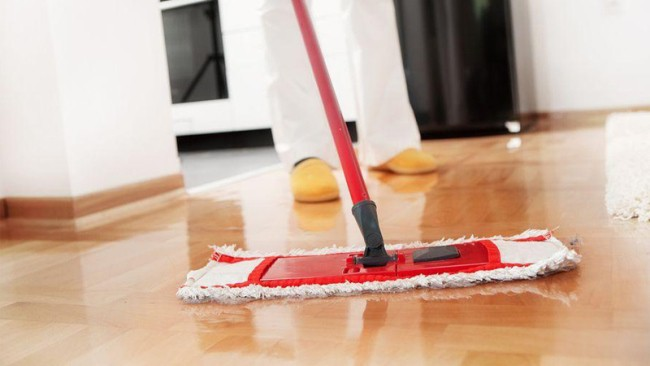 Используйте мягкие щетки для уборки