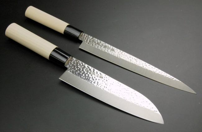 Чем острее нож, тем меньше царапин на кафеле