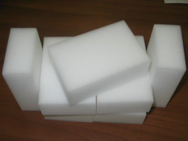 Меламиновая губка