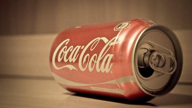Вкусный напиток справляется и с жиром