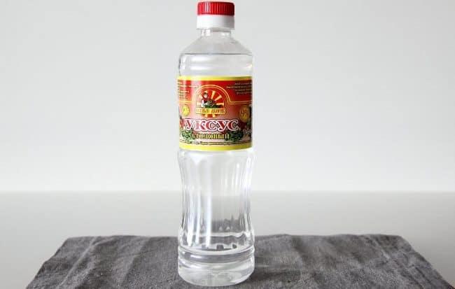Универсальное средство по очистке жировых пятен
