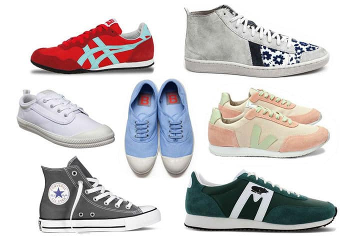 Выбор методов очистки обуви зависит от ее качества и материала