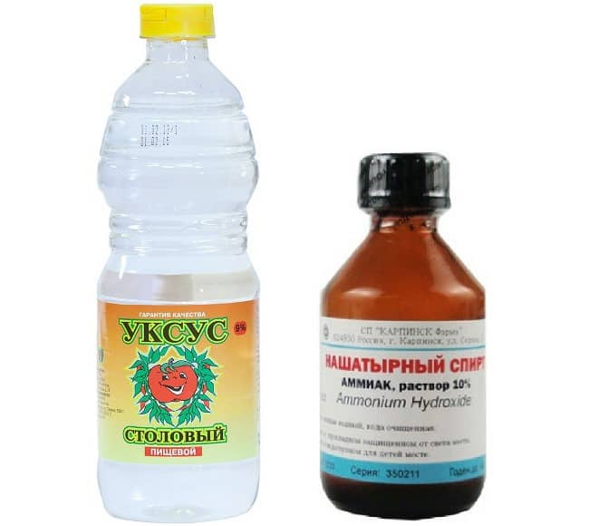 Хорошая замена химическим средствам