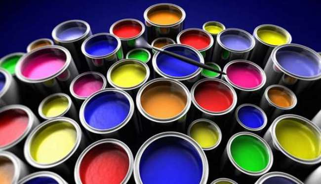 Если не можете определить типа краски, используйте безопасные и универсальные методы стирки