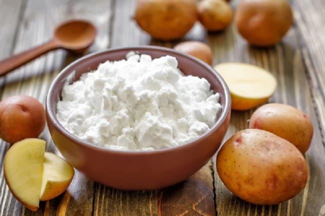 Предотвращение увеличения жирного пятна