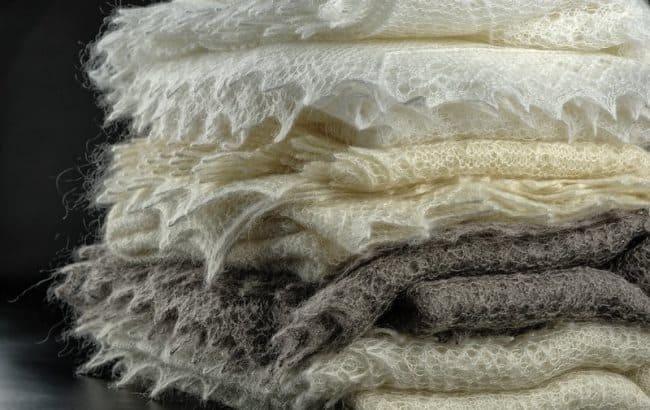 Как стирать пуховые платки в домашних условиях вручную cd8cac3dcf170