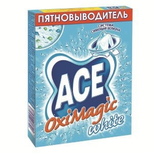 ACE Oxi Magic White