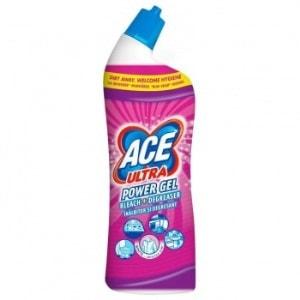 ACE Ultra Power Gel Fresh