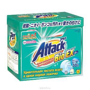 ATTACK BIOEX