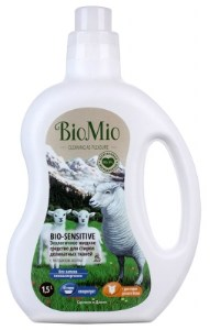 Bio-sensitive