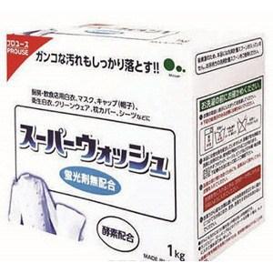 Mitsuei Super Wash