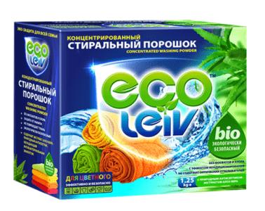 Ecoleiv