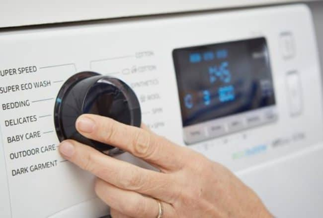 Класс стирки стиральных машин: какой лучше выбрать класс по эффективности