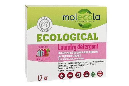 Molecola Ecological