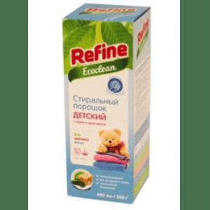Refine Ecoclean