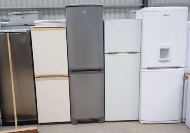 Частота разморозок зависит от самого холодильника