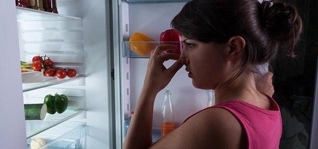 Мойте холодильник не реже, чем один раз в месяц