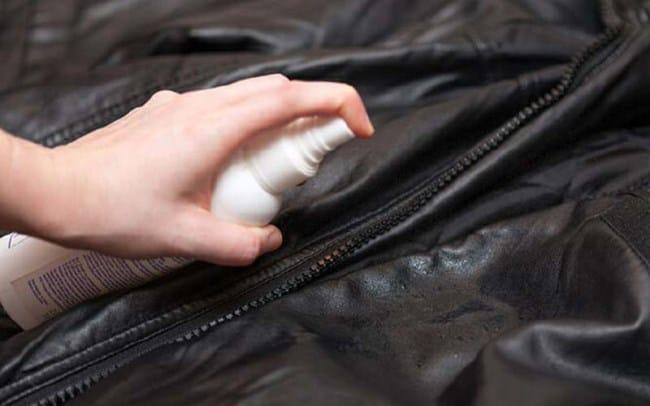 Используйте только очищенную и ледяную воду