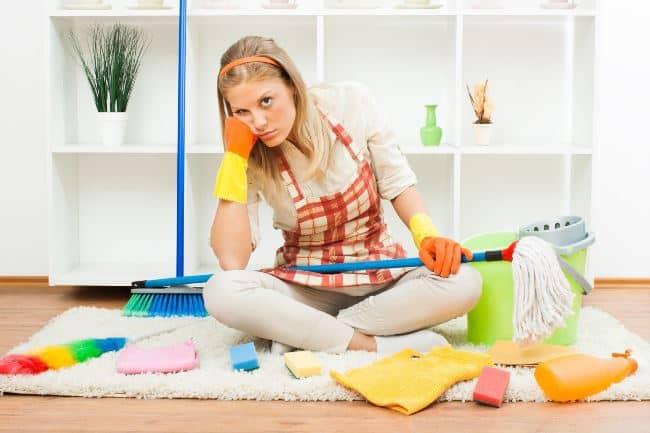 Картинки по запросу уборка дома