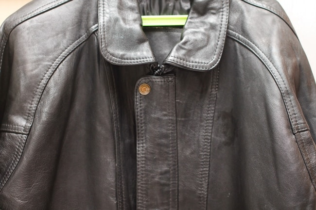 Неправильно подобранный способ разглаживания испортит вашу куртку