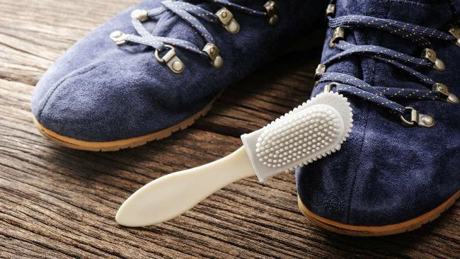 032861b0d Как ухаживать за замшевой обувью профессиональными и народными средствами
