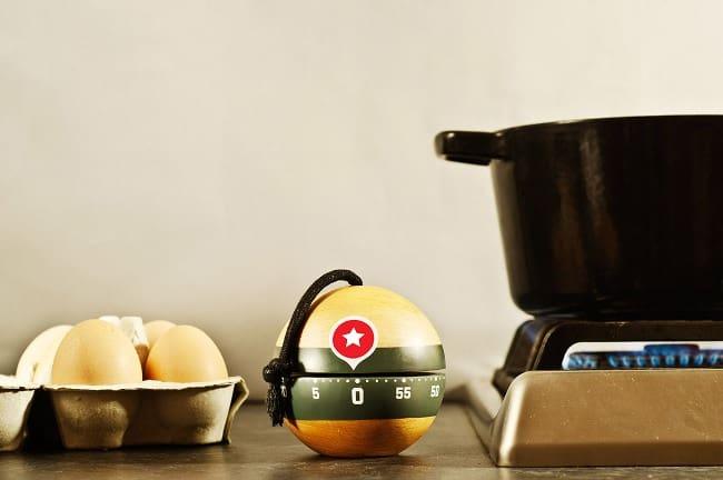 Таймер для кухни
