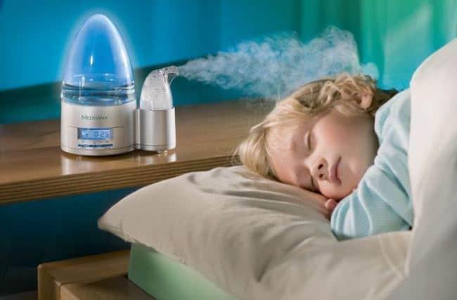 Климат в детской комнате должен быть мягким и тёплым