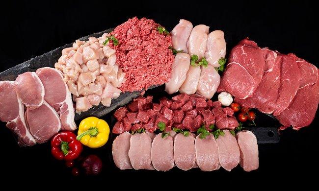 Разновидность мясного изделия напрямую влияет на срок его пребывания в морозилке