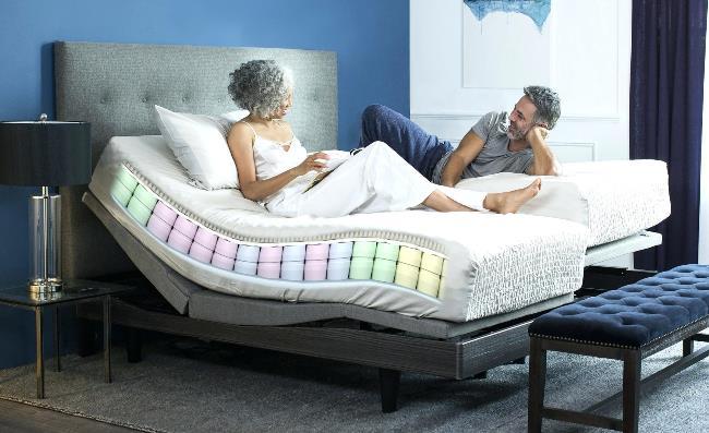 Спальное место должно быть организовано с учетом личных особенностей и предпочтений