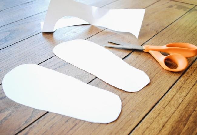 Это поможет лучше понять, какие ботинки подойдут по длине и ширине