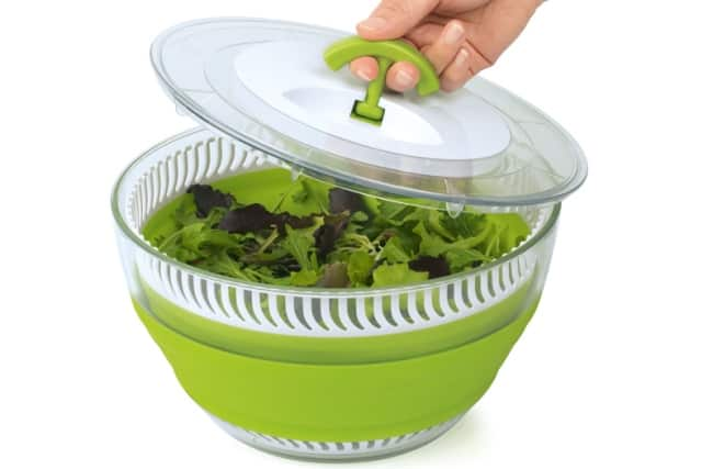Сушилка для зелени, ягод и овощей