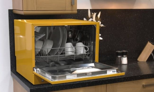 Компактные посудомоечные машинки