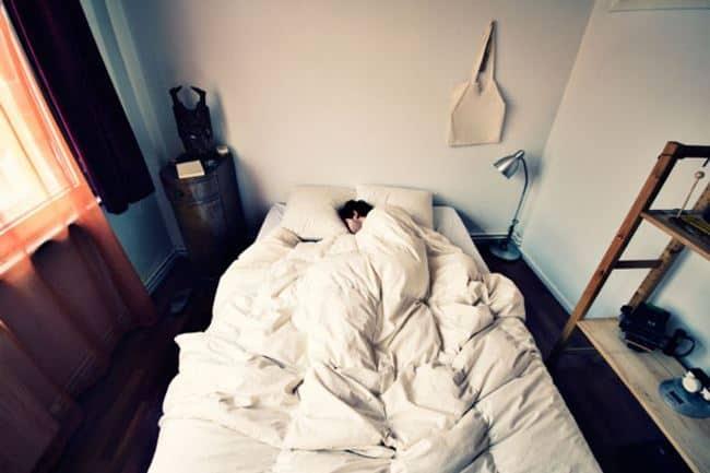 Чем длиннее матрас, тем комфортнее будет сон