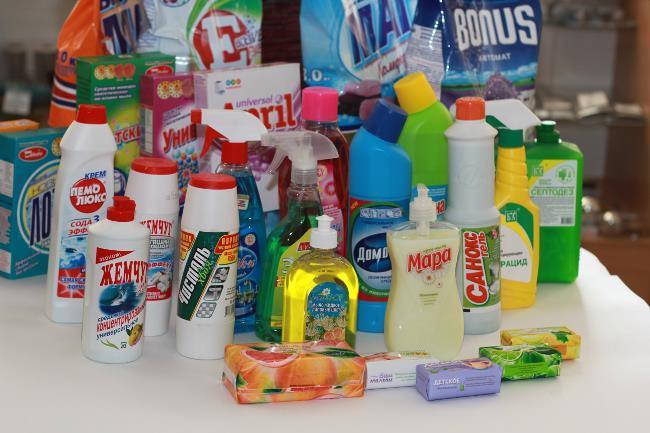 Средства для поддержания чистоты в квартире занимают важную нишу в домоводстве