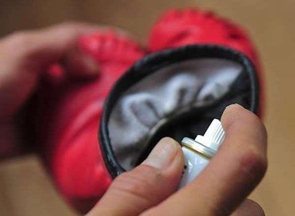 Покупные средства очень эффективны в борьбе с запахом