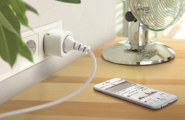 Умные розетки снижают риск поломки электроприборов