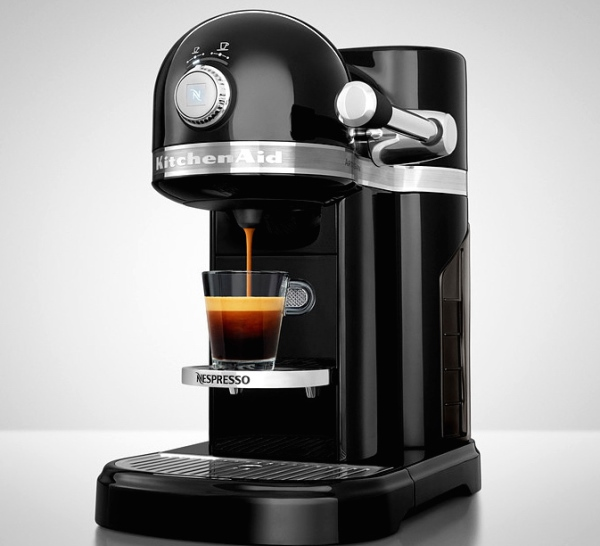 Время приготовления кофе около двух минут
