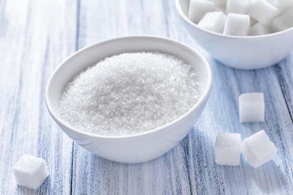 Сахар может храниться до 10 лет