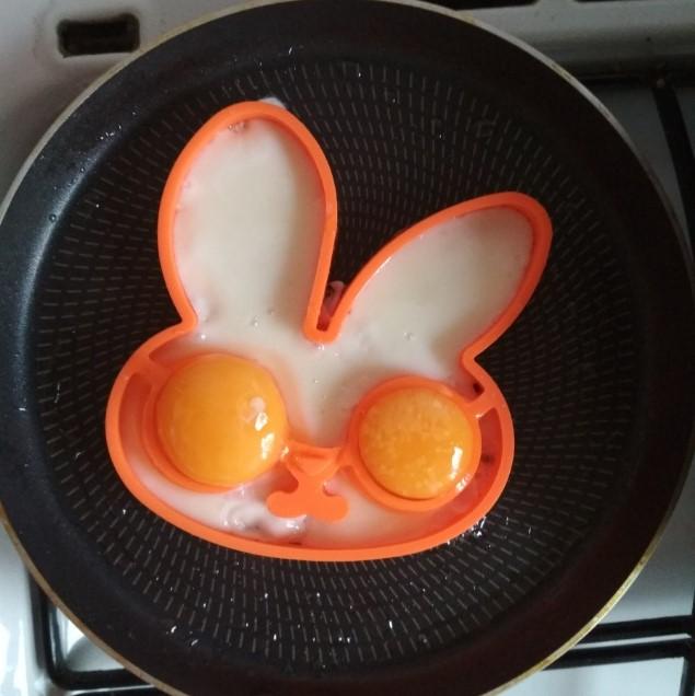 форма для яичницы