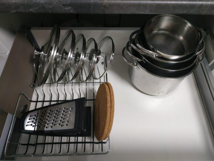 органайзер для посуды