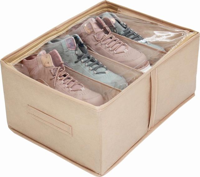 кофр для обуви