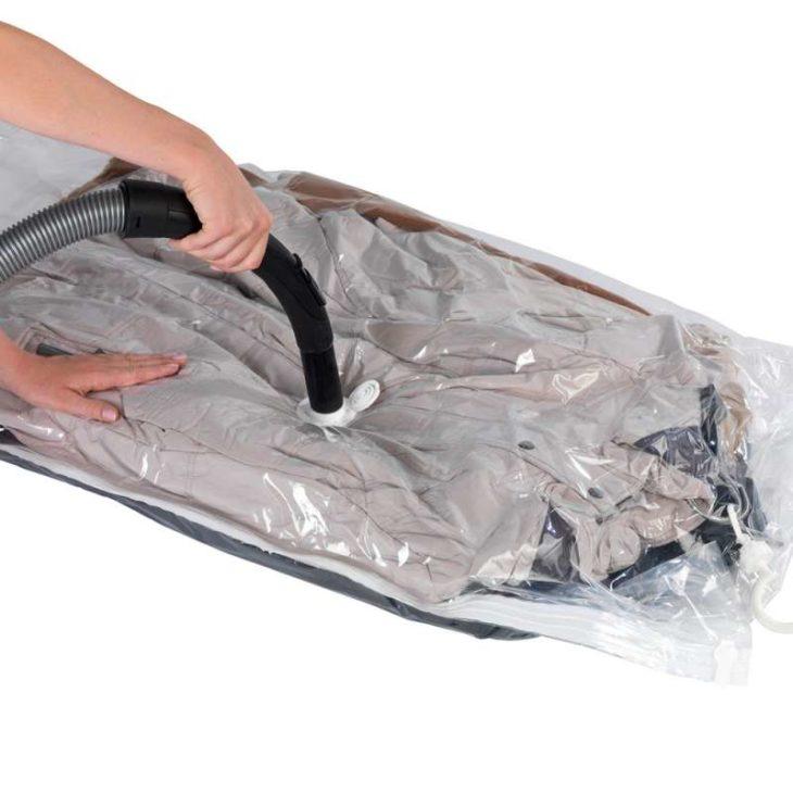 вакуумный пакет упаковка