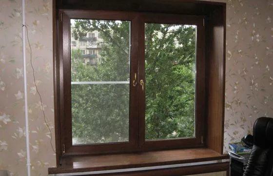 деревянные откосы