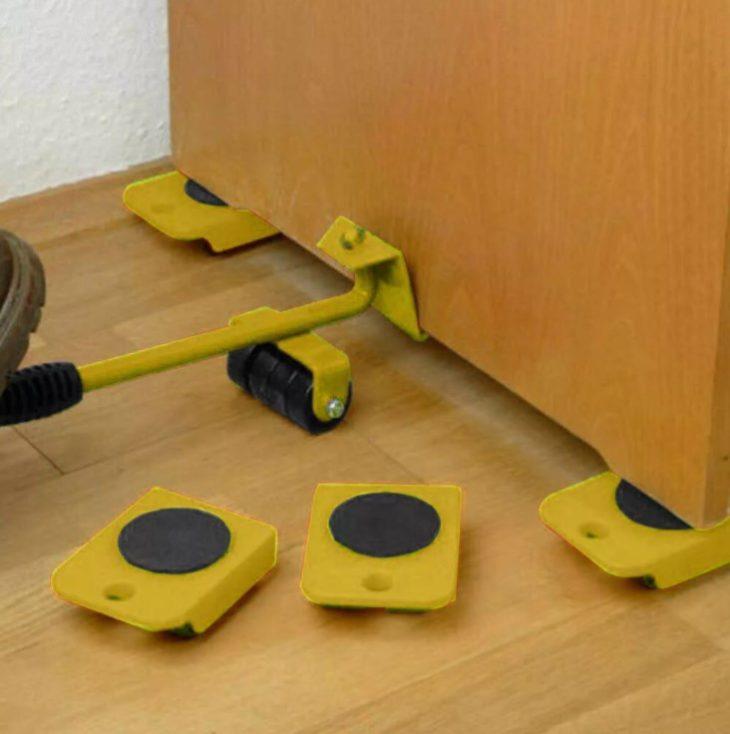 ролики для перестановки мебели